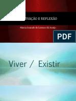 Motivação e reflexão - márcia.pptx