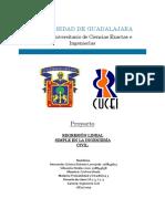 Proyecto Regreson Lineal en La Ingenieria Civil