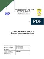 Taller Instruncional Enzimas (Entregado)