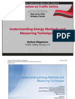 Understanding Energy Methods and Measuring Techniques