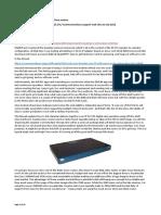 IP Link Quantar v.24 Systems Using Cisco Routers V2