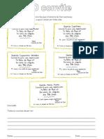 Texto instrucional_Convite