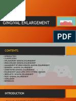 GINGIVAL ENLARGEMENT -DEL.pptx
