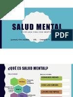 PRESENTACION 1 - Salud Mental