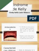 Síndrome de Kelly.pptx