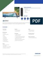 NU7100 TV Spec Sheet (3_8)