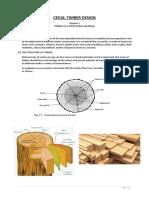 TIMBER DESIGN MODULE.docx