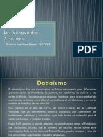 Las Vanguardias Artísticas.pdf