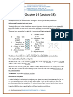 CS401_Short Notes Chapter 14.pdf