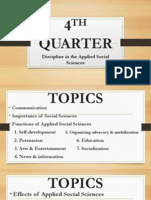 Diass Q4 Ppt Pptx
