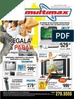 CATALOGO - MULTIMAX PANAMA