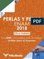 ENAM 2018 - Perlas & Pepas Parte 23
