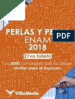 ENAM 2018 - Perlas & Pepas Parte 21