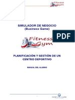 Manual_FitnessGym