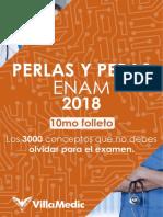 ENAM 2018 - Perlas & Pepas Parte 10