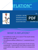 Inflation Eco Ppt