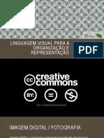 Linguagem visial e composicao