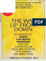 The way up from down _ a safe new program - Slagle, Priscilla.pdf