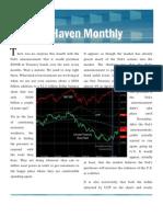 Market Haven Monthly Newsletter - December 2010