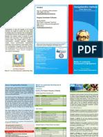 Master of Leadership Development & Management Leaflet