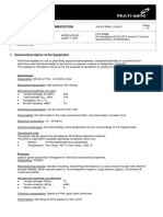 Atex -Technical Documentation