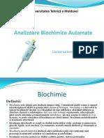 5 Analizoare Biochimice [Repaired]