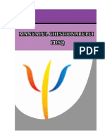 Manual PDSQ
