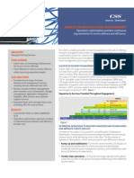 CS Remote Infrastructure Management(Managed Hosting Services)