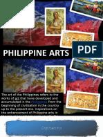 Philippines' culture