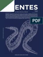 AA.VV. - Puentes de crítica literaria y cultural N° 1. Incluye Peris Blanes Literatura y testimonio.pdf