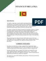 Islamic Finance in Srilanka