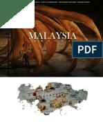 Malaysian Architecture AZ