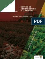 Encuesta Argentina