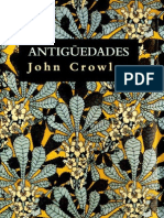 Crowley, John - Antiguedades