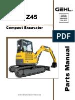 Z45 gehl miniexcavator.pdf