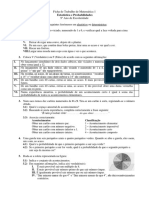Ficha de Trabalho de Matematica 21
