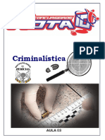 CRIMINALISTICA-AULA-3