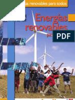 Cuadernos Energias Renovables Para Jovenes
