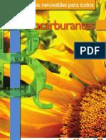 Cuadernos Energias Renovables Para Todos Biocarburantes