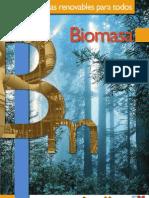 Cuadernos Energias Renovables Para Todos Biomasa