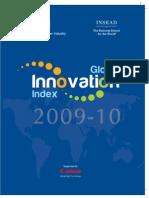 Global Innovation Report INSEAD_India FullReport_09-10
