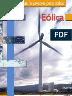 Cuadernos Energias Renovables Para Todos Eolica