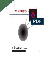 02 Atom Structura