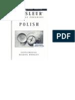 Polish Booklet