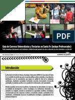 Guia Carreras 2010