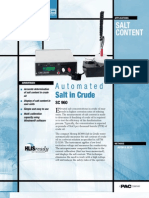 HSC960 Salt in Crude(2)
