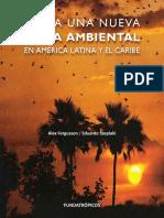 Hacia Una nueva Etica Ambiental En  America Latina y El Caribe. Fundatropicos pdf