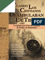 Cuando los Cristianos Deambulaban la Tierra-Varios Autores