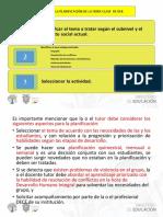PASOS PLANIFICAR CLASE DE DHI.pptx