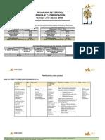 Planificación actualizada Lengua y Literatura 2020..docx